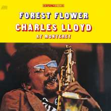 Charles Lloyd (geb. 1938): Forest Flower, CD
