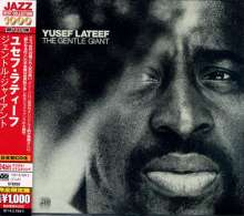 Yusef Lateef (1920-2013): The Gentle Giant, CD