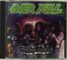 Overkill: Taking Over (On Demand CD), CD