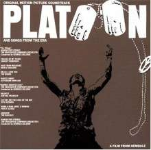 Filmmusik: Platoon, CD