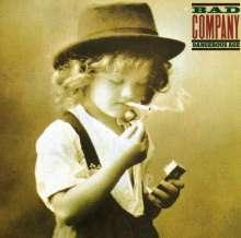 Bad Company: Dangerous Age, CD