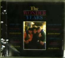 Filmmusik: The Wonder Years, CD
