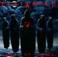 Testament (Metal): Souls Of Black, CD