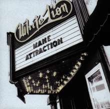 White Lion (Hard Rock): Mane Attraction, CD