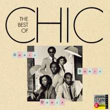 Chic: Dance, Dance, Dance: The Best Of Chic, CD