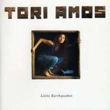 Tori Amos: Little Earthquakes, CD