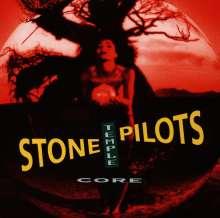 Stone Temple Pilots: Core, CD