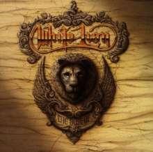 White Lion (Hard Rock): The Best Of White Lion, CD