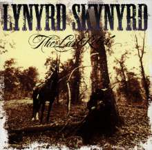 Lynyrd Skynyrd: The Last Rebel, CD