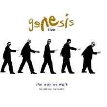 Genesis: Live: Vol 1-The Way We, CD