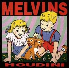 Melvins: Houdini, CD