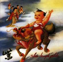 Stone Temple Pilots: Purple, CD