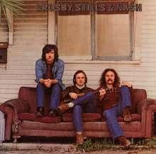 Crosby, Stills & Nash: Crosby, Stills & Nash, CD