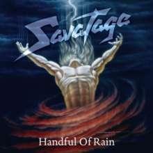 Savatage: Handful Of Rain, CD
