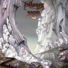 Yes: Relayer, CD