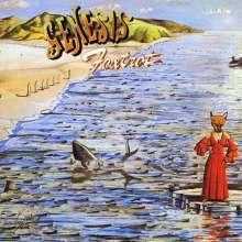 Genesis: Foxtrot, CD