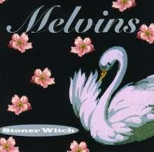 Melvins: Stoner Witch, CD