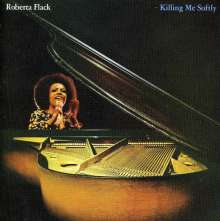 Roberta Flack: Killing Me Softly, CD