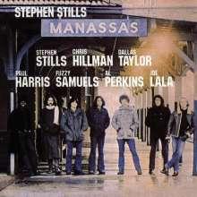 Stephen Stills: Manassas, CD