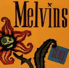 Melvins: Stag, CD