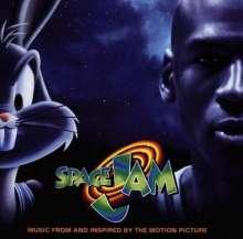 Filmmusik: Space Jam, CD