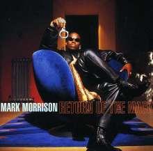 Mark Morrison: Return Of The Mack, CD