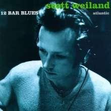 Scott Weiland: 12 Bar Blues, CD