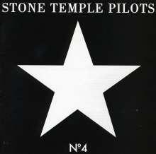 Stone Temple Pilots: No.4, CD