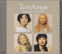 Tori Amos: Strange Little Girls, CD