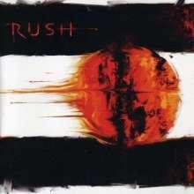 Rush: Vapor Trails, CD