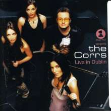 The Corrs: VH1 Presents The Corrs Live In Dublin, 25.1.2002, CD