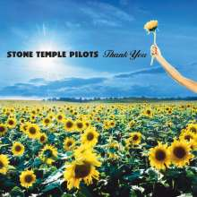 Stone Temple Pilots: Thank You - Greatest Hits, CD