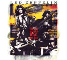 Led Zeppelin: How The West Was Won: Live 1972, 3 CDs