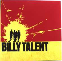 Billy Talent: Billy Talent, LP