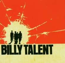 Billy Talent: Billy Talent, CD