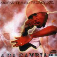 T.I.: Trap Muzik, CD
