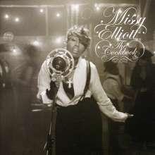 Missy Elliott: Cookbook, CD