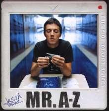 Jason Mraz (geb. 1977): Mr A-Z, CD