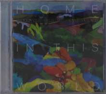 Home In The World: Woody Guthrie's Dust Bowl Ballads, CD