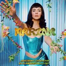 Marina (ex-Marina And The Diamonds): Ancient Dreams In A Modern Land, CD