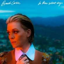 Brandi Carlile: In These Silent Days, CD