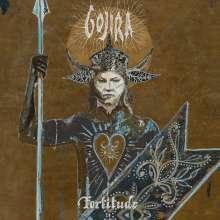 Gojira: Fortitude, CD