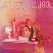 Melanie Martinez: After School EP, CD