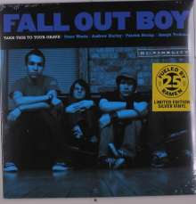 Fall Out Boy: Take This To Your Grave (Limited Edition) (Silver Vinyl), LP