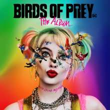 Filmmusik: Birds of Prey: The Album (Picture Disc), LP