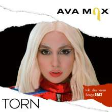 Ava Max: Torn (2-Track), Maxi-CD