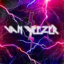 Weezer: Van Weezer (Indie Retail Exclusive) (Neon Pink Vinyl), LP