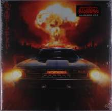 Sturgill Simpson: Sound & Fury (180g) (Colored Vinyl), LP