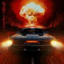 Sturgill Simpson: Sound & Fury, CD
