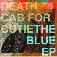 Death Cab For Cutie: The Blue EP, LP